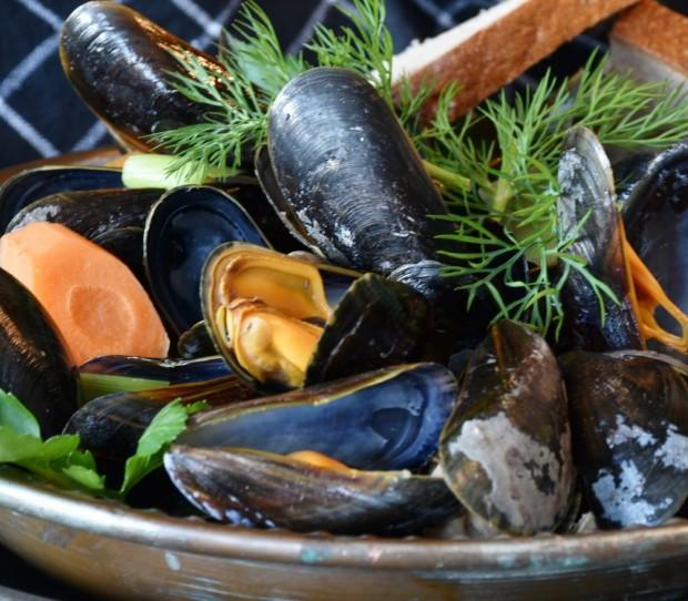 Seafood Specialities Specialties