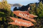 Porto Rosso, Skrivena Luka