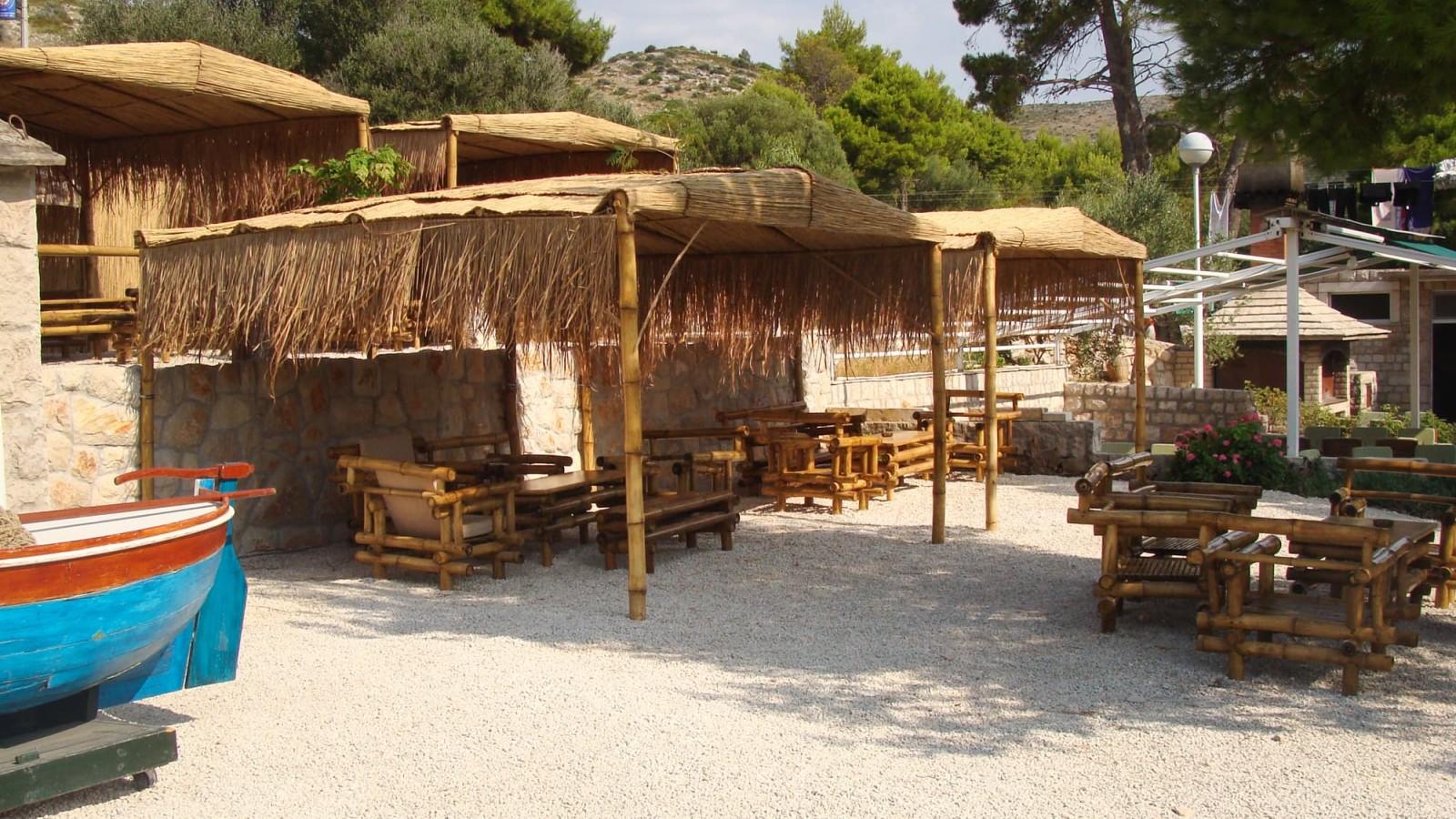 Cocktail Bar Porto Rosso